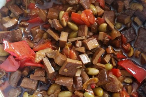 适量菜谱酱,水辣椒酱,糖小做法的酱菜蚕豆v菜谱:本步骤的为什么吃奶油会吐图片