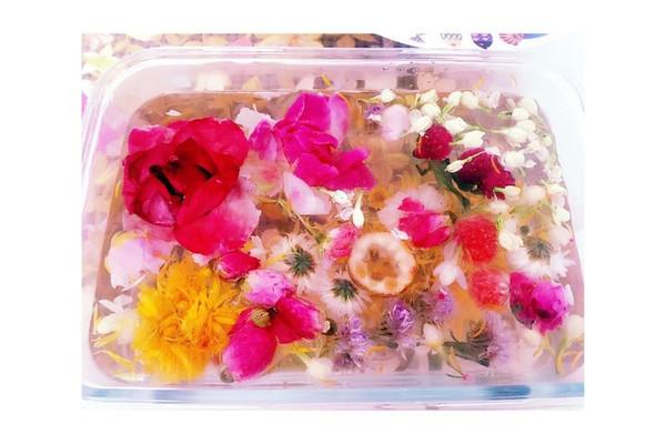 美容养颜夏季花茶饮品的做法_【图解】美容养