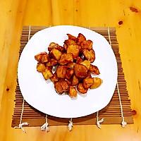 拔丝红薯的做法图解6