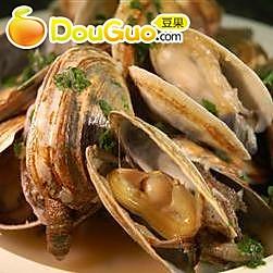酒煮文蛤的做法