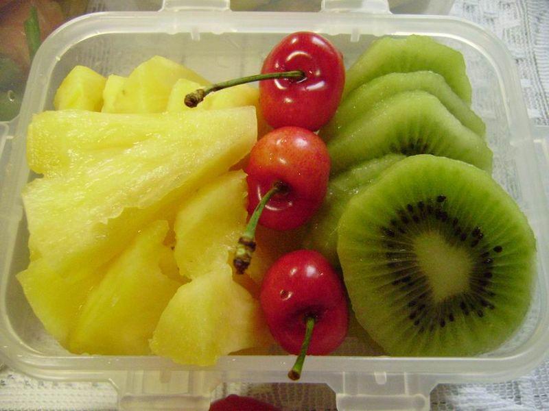 外卖水果图片素材