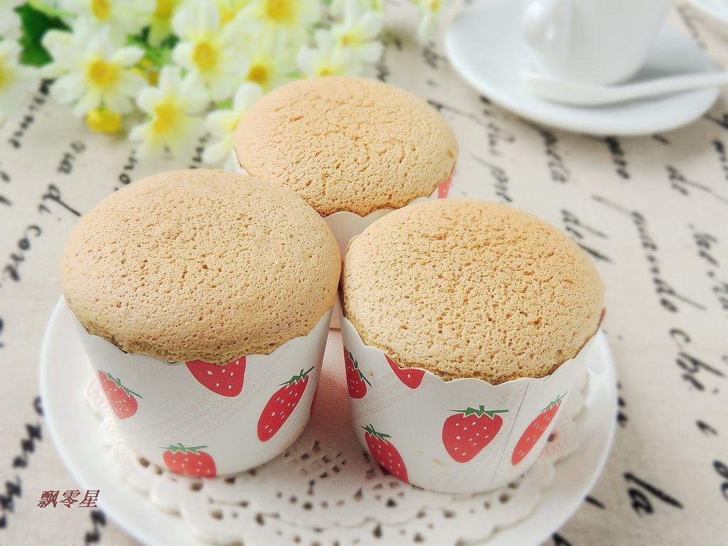 咖啡纸杯蛋糕的做法_【图解】咖啡纸杯蛋糕怎么做如何