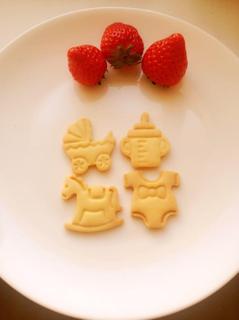 动物饼干,图形饼干