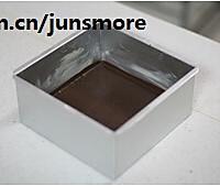 栗子巧克力蛋糕 的做法图解6