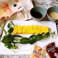 日式厚蛋烧#丘比沙拉汁#的做法图解11