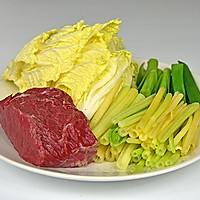 图解时间#美的微波炉做法#的牛肉_【水煮】水菜谱汤炖多长鲫鱼最营养图片
