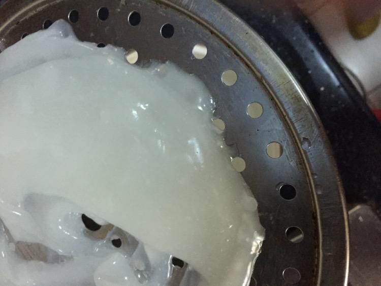 浆水粉鱼的做法图解2