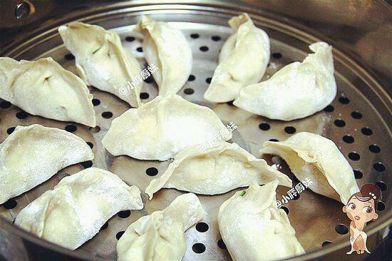 夏饺子的做法图解6