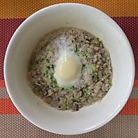 1.5岁宝宝食谱-小小太阳肉的做法_【图解】1.