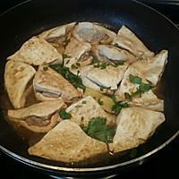 豆腐塞肉#我要上首页清爽家常菜#的做法图解6