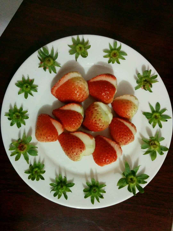 水果拼盘的做法_【图解】水果拼盘怎么做如何做好吃