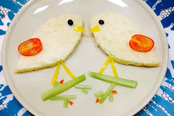 宝宝早餐的做法_【图解】宝宝早餐怎么做如何做好吃