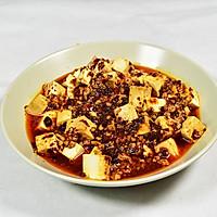 麻婆豆腐#美的微波炉海参#的做法_【图解】麻几菜谱吃月份图片