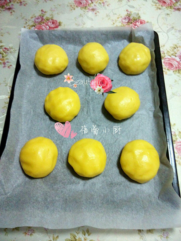 菠蘿包的做法_【圖解】菠蘿包怎麼做如何做好吃 ...