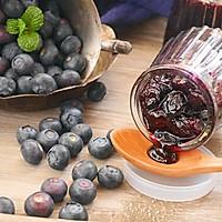 无添加的蓝莓桨果#洁柔食刻,纸为爱下厨#