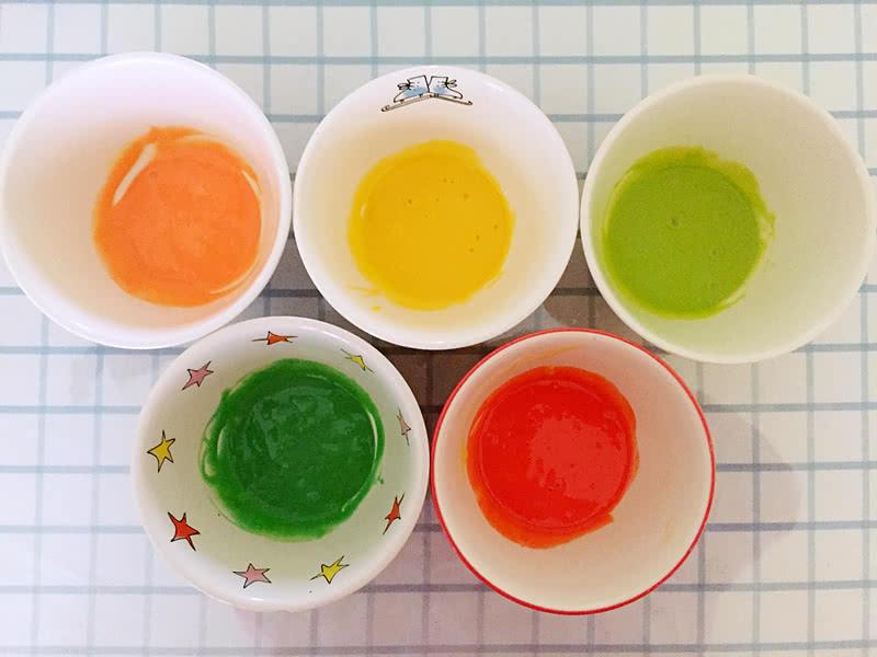 食用色素是什麽