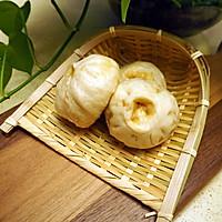 猪肉白菜包子(比食物更温暖的是人心)的做法图解15