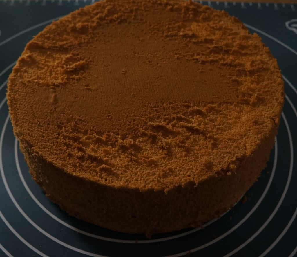 变形金钢生日蛋糕的做法图解1