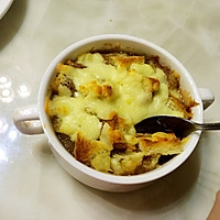 法式牛肉洋葱汤的做法图解13