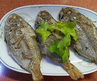香煎海鱼的做法_【图解】香煎海鱼怎么做好吃