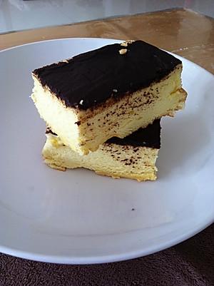 糖果糖豆73的木糖醇戚风蛋糕的做法的评论