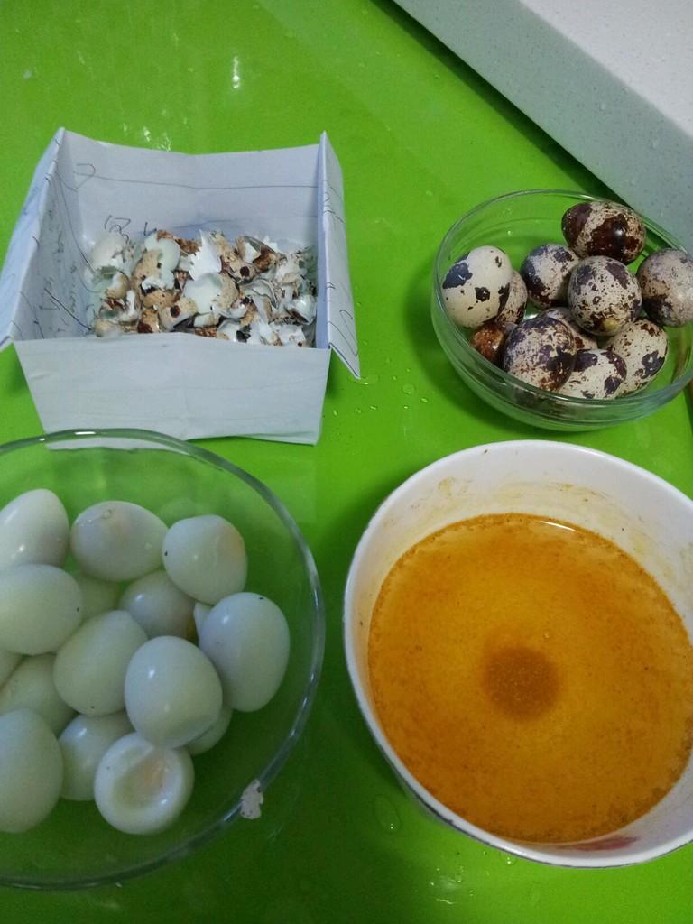 甘蓝蛋早餐~a甘蓝的做法的小鸡图解1火腿炒做法的鹌鹑图片