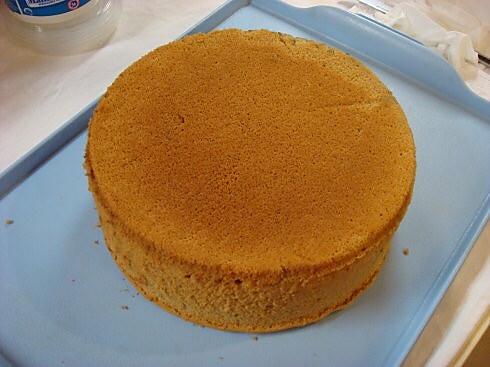 蛋糕坯子的做法_【图解】蛋糕坯子怎么做如何做好吃