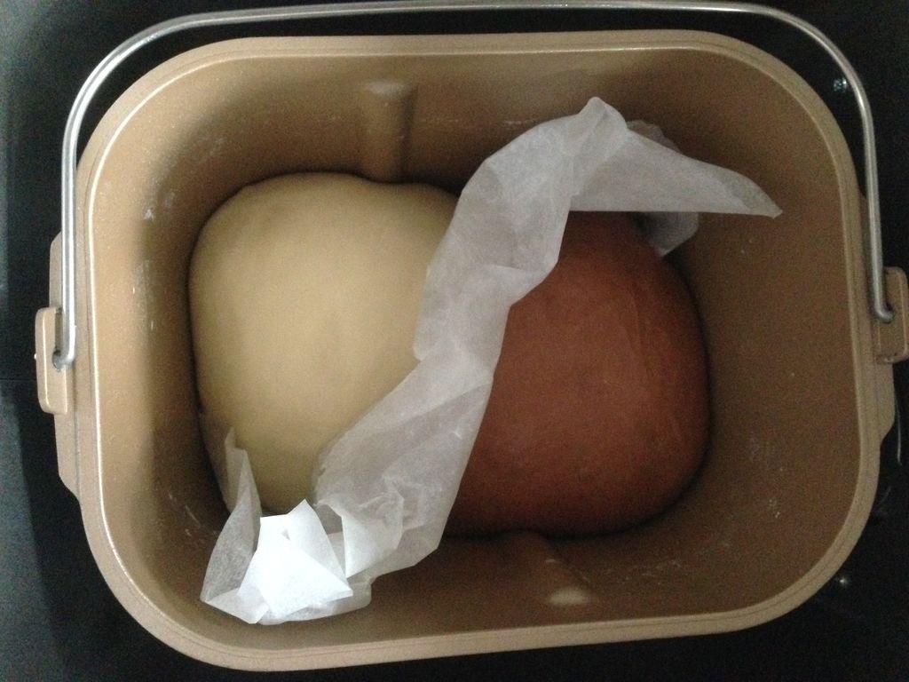 面包机好用吗_面包机面团不发酵