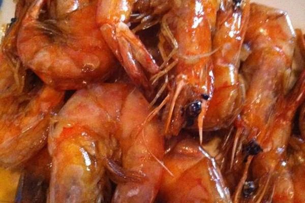 糖醋虾的做法_【图解】糖醋虾怎么做如何做好吃_糖醋