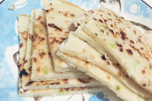 葱花饼的做法_【图解】葱花饼怎么做如何做好吃_葱花