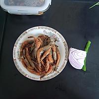 椒盐北极虾_椒盐北极虾的做法_【图解】椒盐北极虾怎么做