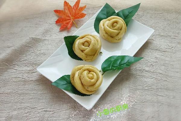 花样面食~玫瑰的做法_【图解】花样面食~玫瑰怎么做