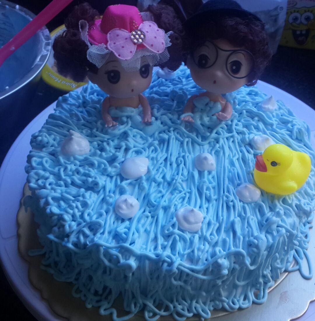 只因儿喜欢亲手制作了芭比娃娃蛋糕  2分钟前  儿喜欢芭比娃娃的可爱