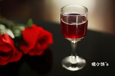 【自酿葡萄酒】