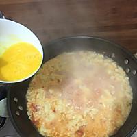 西红柿鸡蛋面疙瘩的做法图解7