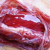 广式叉烧肉的做法图解3