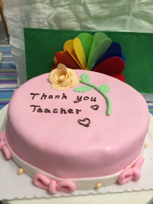 蛋糕的制作方法步骤图