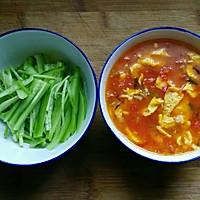 西红柿鸡蛋捞面的做法图解6