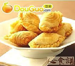 萝卜丝酥饼的做法