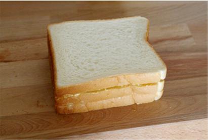 鸡蛋三明治的做法步骤