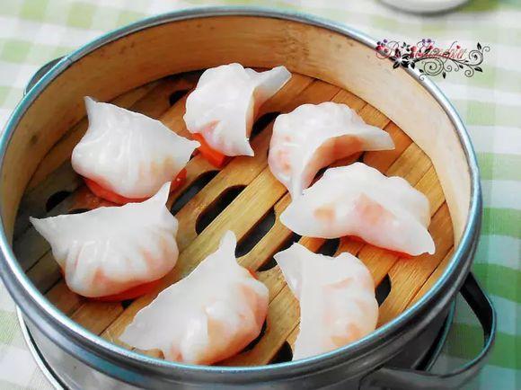 水晶虾饺的做法_【图解】水晶虾饺怎么做如何做好吃