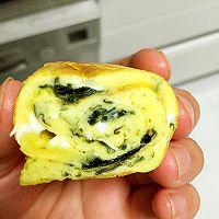 海苔里的蛋饺和做法厚蛋烧的美食_【图解】记呼伦贝尔有记忆什么图片