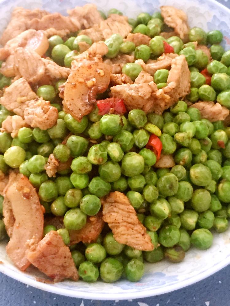 干豌豆的做法大全_五香豌豆做法大全_干豌豆的做法大全
