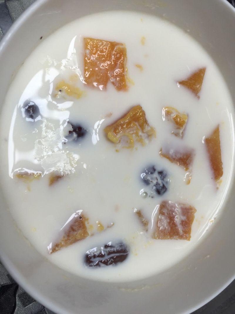 木瓜牛奶的做法_【图解】木瓜牛奶怎么做如何做好吃