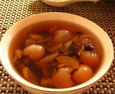 干桂圆的吃法