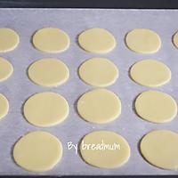 愤怒的小鸟糖霜饼干的做法图解5