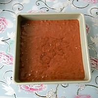 浓情巧克力蛋糕#haollee烘焙课堂#的做法图解10