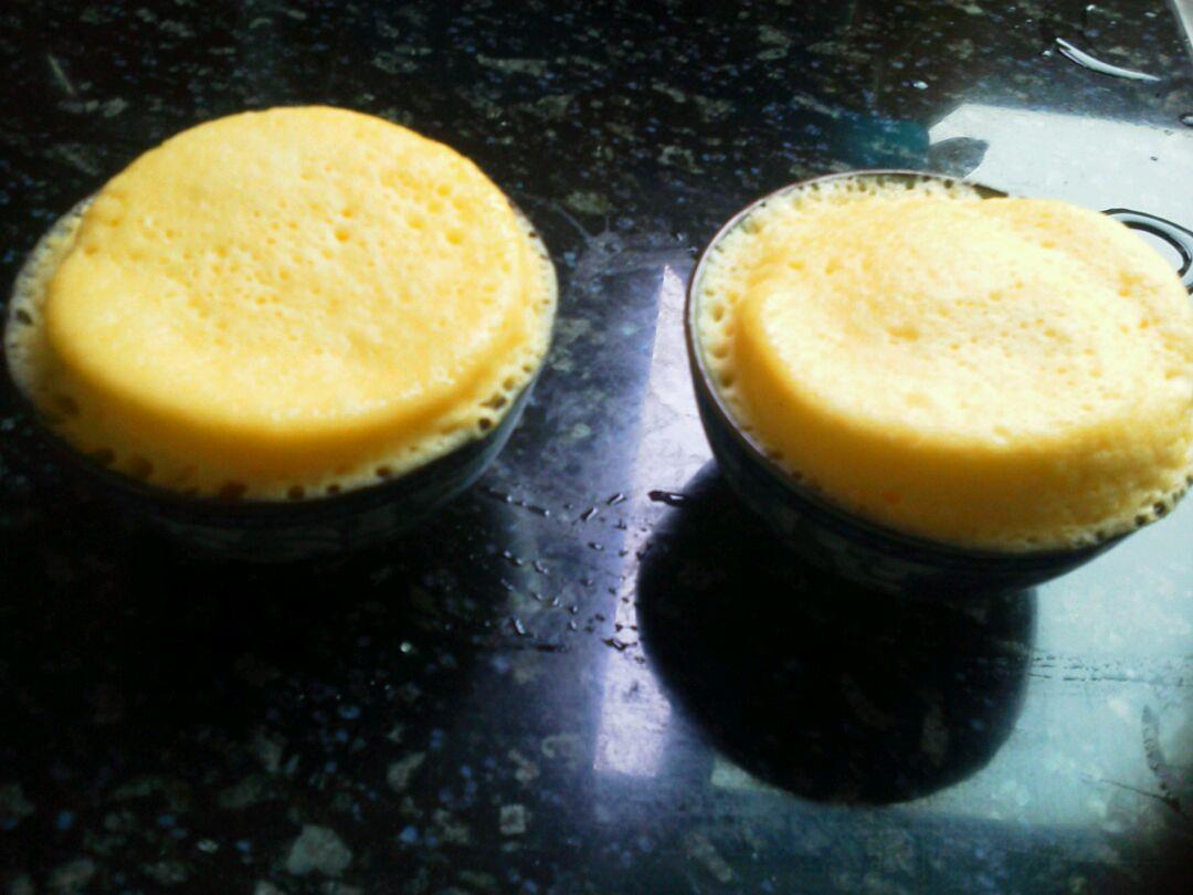 看个人喜好)看个人喜好 微波炉蛋糕粉做蛋糕,超简单的做法步骤 小贴士