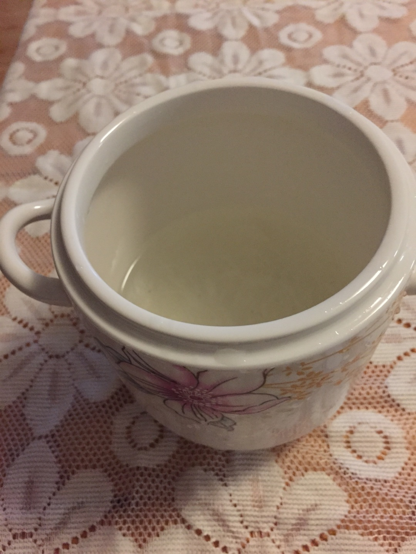 木瓜牛奶炖燕窝的做法图解4