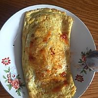 蛋包饭的做法图解2